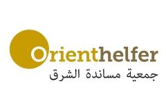 Orienthelfer_Logo