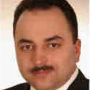 Faruk Al-Sibai