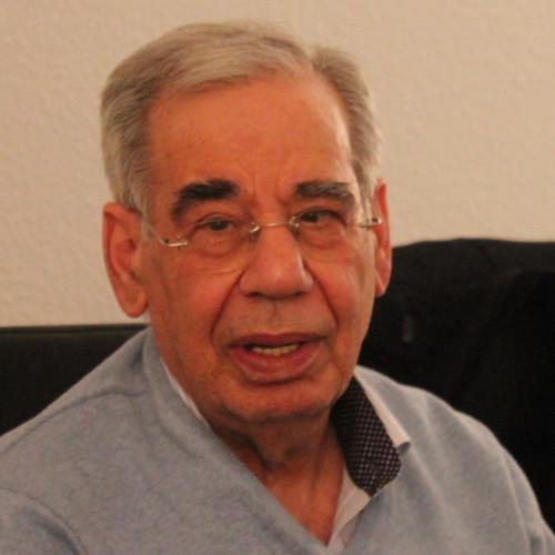 Dr. med Khalil Bajbouj