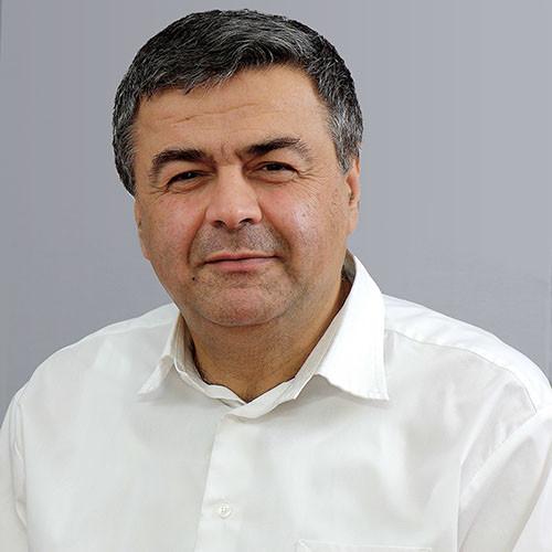 Dr. Marwan Khoury