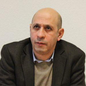 M. Khaled Al Zarei